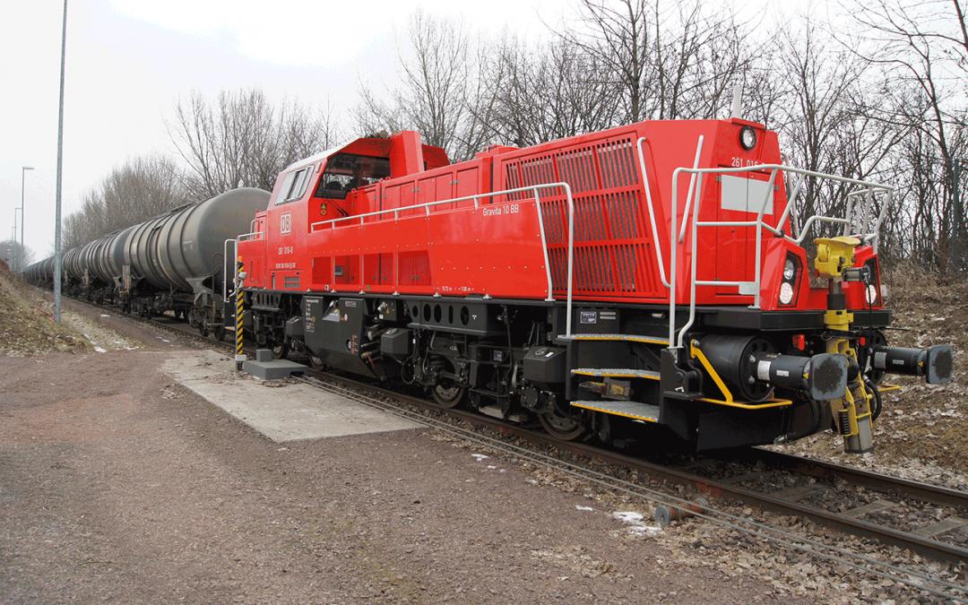 DRE obsiegt im Rechtsstreit um Zugangsrecht zur Halle-Hettstedter-Eisenbahn